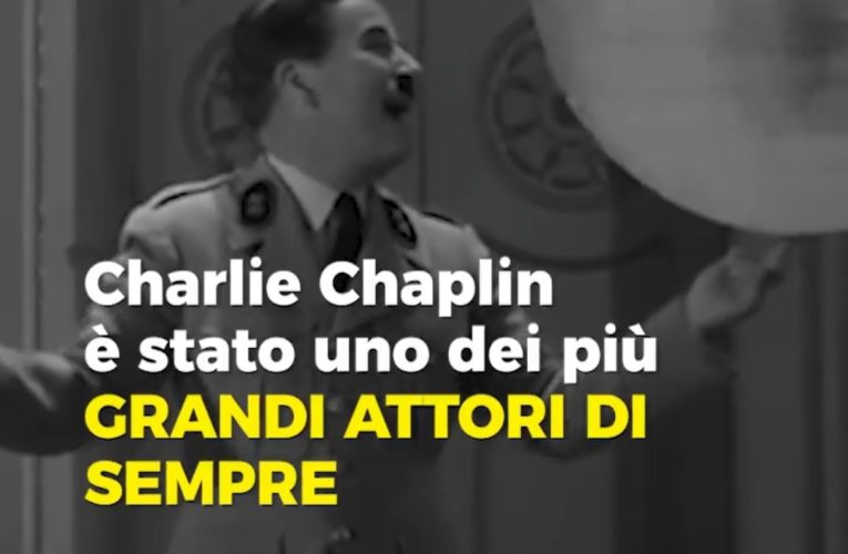 Guarda il Video … nulla sarà  come prima!