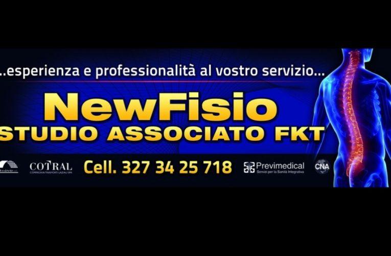 Convenzione Studio FISIOTERAPICO & AVIS SORA