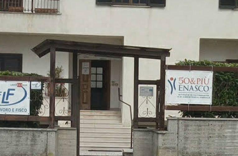 Convenzione tra LF CAF DI SORA & AVIS SORA