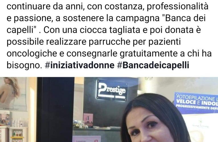 AVIS SORA A FIANCO DI 'INIZIATIVA DONNE – SORA': IL DONO HA SEMPRE LO STESSO VALORE…INFINITO