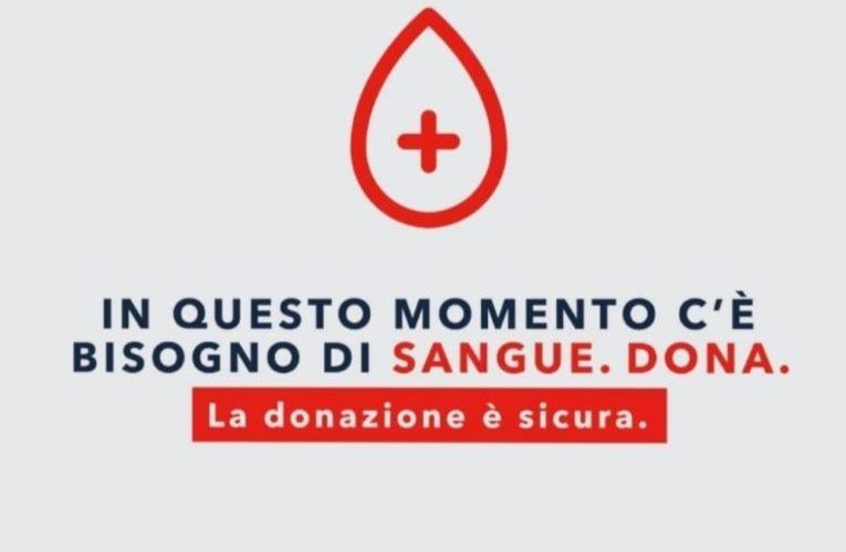 AUTOESCLUSIONE DALLA DONAZIONE Di SANGUE… non donare se….